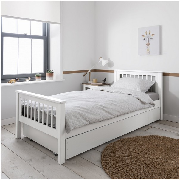 baby bed options for small spaces